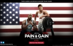 Pain & Gain (2013) review