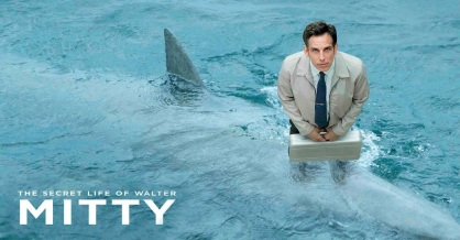The Secret Life of Walter Mity24