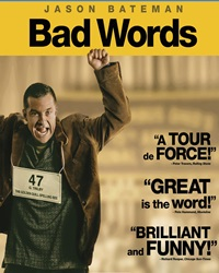 Bad Words 2014