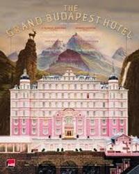 grand budaphest hotel