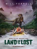 comedymoviesreview land of the lost