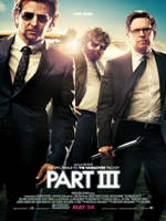 comedymoviesreview the hangover part 3