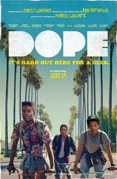 dope 2015 movie
