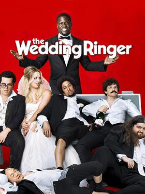 The Wedding Ringer 2015 Comedy Movie Reviews