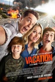 Vacation 2015