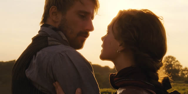 Far from the Madding Crowd 2015 GIF