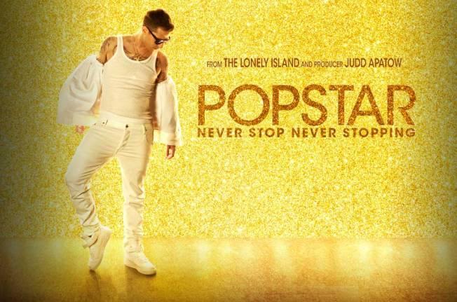 Popstar-