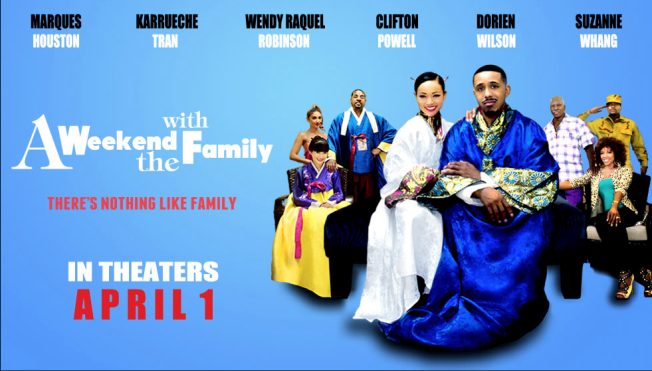A-Weekend-With-The-Family-Starring-Karreuche-Tran